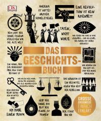 Coverbild Das Geschichts-Buch, 9783831032709