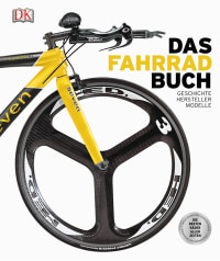 Coverbild Das Fahrradbuch, 9783831032716
