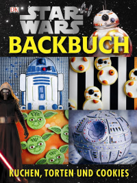 Coverbild Star Wars™ Backbuch, 9783831032785