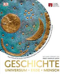 Coverbild Geschichte. Universum - Erde - Mensch, 9783831032846