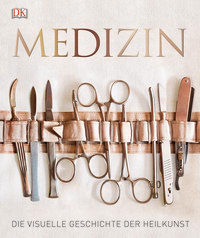 Coverbild Medizin, 9783831032860