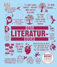 Coverbild Das Literatur-Buch, 9783831032884