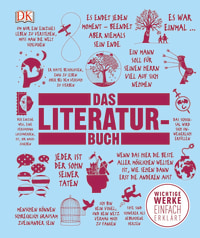 Coverbild Big Ideas. Das Literatur-Buch, 9783831032884