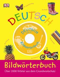 Coverbild Bildwörterbuch Deutsch, 9783831032945