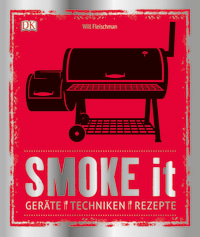Coverbild Smoke it von Will Fleischman, 9783831032990
