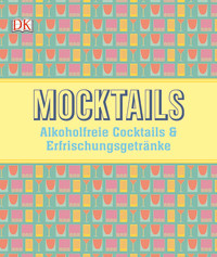 Coverbild Mocktails von Vikas Khanna, 9783831033003