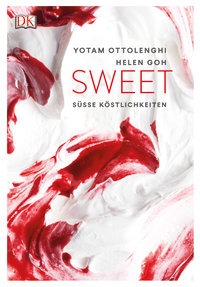 Coverbild SWEET von Yotam Ottolenghi, Helen Goh, 9783831033010