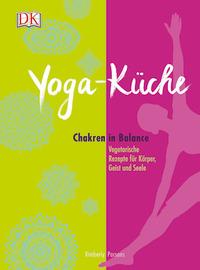 Coverbild Yoga Küche von Kimberly Parsons, 9783831033027