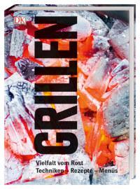 Coverbild Grillen von Jens Linder, 9783831033034