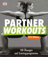 Coverbild Partner Workouts von Laura Williams, 9783831033232