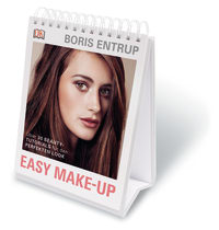 Coverbild Easy Make-up von Boris Entrup, 9783831033331