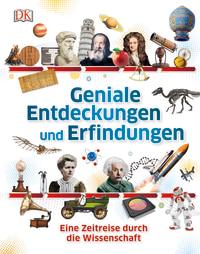 Coverbild Geniale Entdeckungen und Erfindungen, 9783831033362