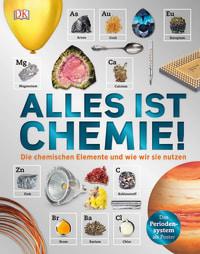 Coverbild Alles ist Chemie!, 9783831033393