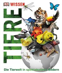 Coverbild Wissen. Tiere, 9783831033409