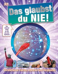 Coverbild Das glaubst du nie!, 9783831033416