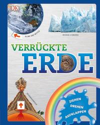 Coverbild Verrückte Erde, 9783831033430