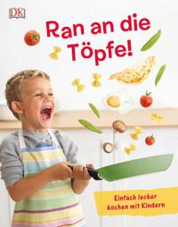 Coverbild Ran an die Töpfe!, 9783831033447