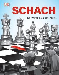 Coverbild Schach von Claire Summerscale, 9783831033454