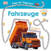 Coverbild Folge der Fingerspur. Fahrzeuge, 9783831033508