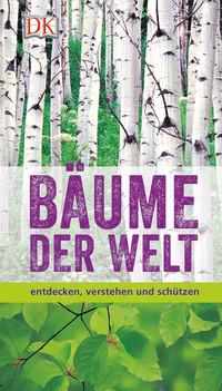Coverbild Bäume der Welt von Colin Ridsdale, John White, Carol Usher, 9783831033652