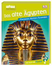 Coverbild memo Wissen entdecken. Das alte Ägypten, 9783831033812