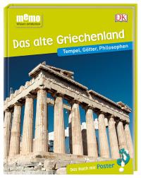 Coverbild memo Wissen entdecken. Das alte Griechenland, 9783831033829