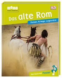 Coverbild memo Wissen entdecken. Das alte Rom, 9783831033836