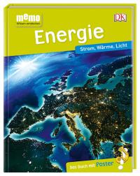 Coverbild memo Wissen entdecken. Energie, 9783831033881