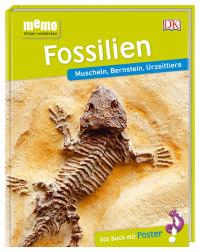 Coverbild memo Wissen entdecken. Fossilien, 9783831033935