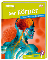 Coverbild memo Wissen entdecken. Der Körper, 9783831033997