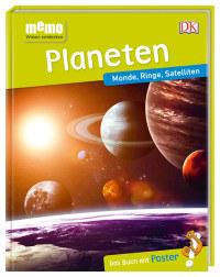 Coverbild memo Wissen entdecken. Planeten, 9783831034031