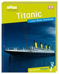 Coverbild memo Wissen entdecken. Titanic, 9783831034055