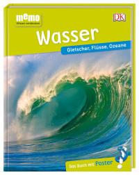 Coverbild memo Wissen entdecken. Wasser, 9783831034079