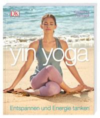 Coverbild Yin Yoga von Kassandra Reinhardt, 9783831034116