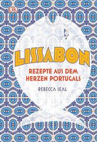 Coverbild Lissabon von Rebecca Seal, 9783831034130