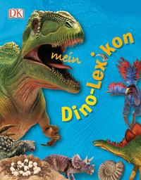 Coverbild Mein Dino-Lexikon, 9783831034192