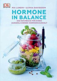 Coverbild Hormone in Balance von Mia Lundin, Ulrika Davidsson, 9783831034208
