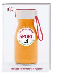 Coverbild Smoothies für den Sport von Fern Green, 9783831034239