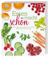 Coverbild Essen macht schön, 9783831034253