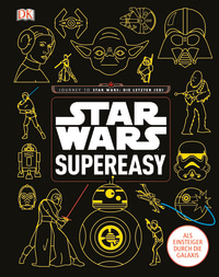 Coverbild Star Wars™ supereasy, 9783831034260