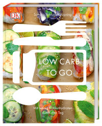 Coverbild Low carb to go von Sandra Stupning, Mirco Stupning, 9783831034383