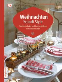 Coverbild Weihnachten Scandi-Style von Christiane Bellstedt Myers, 9783831034413