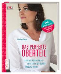 Coverbild Das perfekte Oberteil von Evelien Cabie, 9783831034437