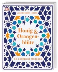 Coverbild Honig & Orangenblüte von John Gregory-Smith, 9783831034482