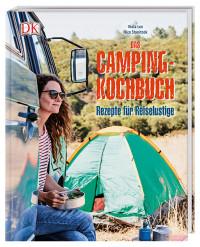 Coverbild Das Camping-Kochbuch von Nico Stanitzok, Viola Lex, 9783831034499