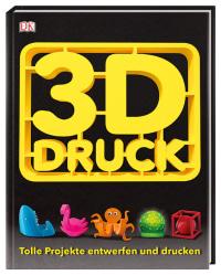 Coverbild 3-D-Druck, 9783831034581
