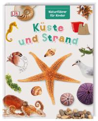 Coverbild Naturführer für Kinder. Küste und Strand, 9783831034673