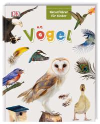 Coverbild Naturführer für Kinder. Vögel, 9783831034680