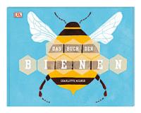 Coverbild Das Buch der Bienen von Charlotte Milner, 9783831034789