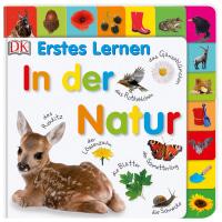 Coverbild Erstes Lernen. In der Natur, 9783831034888